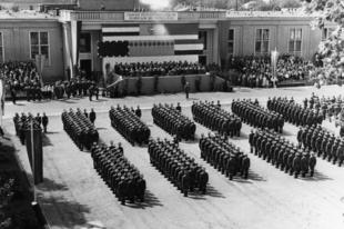 Katonacsapatok Magyarországon VI. - A Kossuth KFSE