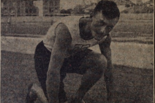 Az első bajnokok - Lucius, a futóbajnok fedezet