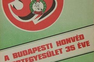 Futballtörténeti bibliográfia I. - Budapesti klubok krónikája
