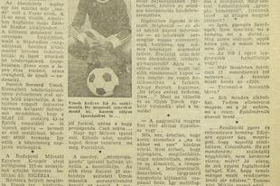 Az afrikai futball nagykövetei hazánkban - a kezdetek