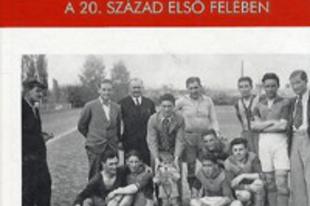 Futballtörténeti bibliográfia II. - Vidéki sportklubok I.