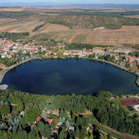 Minden tó pont egy kör: