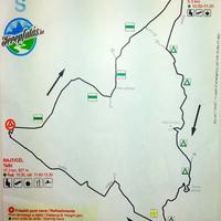 Nyúlcipőbolt Budai Trail – három első találkozás