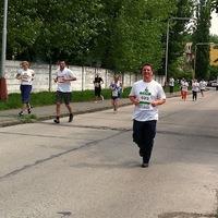 A komáromi 5 km-től a detroiti félmaratonig