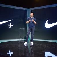 Nike + Spotify