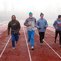 Hagyomány: szilveszteri futás (és piálás)
