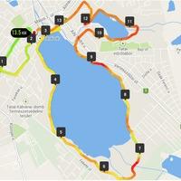 Tatai Minimaraton 2014