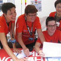 Milyen önkéntesként az UTMB?