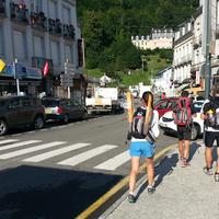 Pireneusi élmények 2. rész