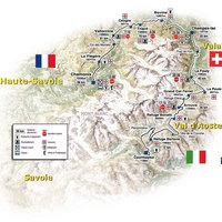 A Courmayeur - Champex-Lac - Chamonix (CCC) trail verseny