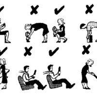 Futni (vagy nem futni) gerincproblémával