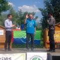 Tiszta Duna-partért futóverseny