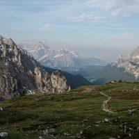 Csermanek Lavaredo Ultra Trail beszámolója