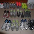 Cipőim története