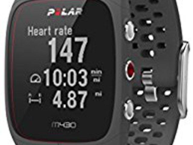 Polar M430 - Végre megint futóórám van! - Futóikrek avagy futás a ... e42e5a15da