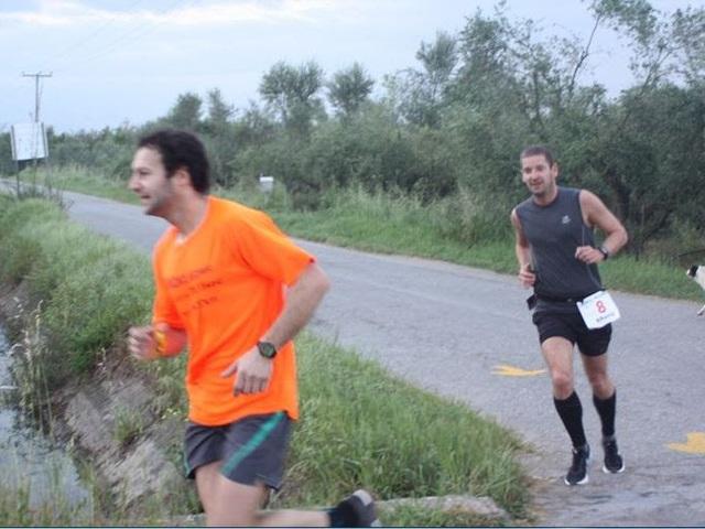 Maratoni történetek - A hetedik: Messini maraton harmadszor