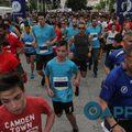 Kalamata 10 kilométeres verseny - Amerika visszainteget