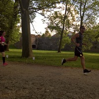 Edzésnapló - 2017 - 20. hét - Az első kilométerek 3:40-es tempón!