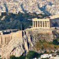 Inspiráció Athénból!