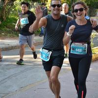 Edzésnapló - 2015- 46. hét -Chalandri 10 km verseny