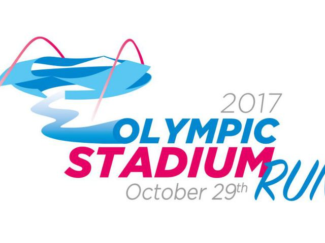 Olympic Stadium Run - Egy hazai verseny