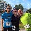 Kalamata 10 kilométeres verseny - Mennyit számít 3 hónap kihagyás?
