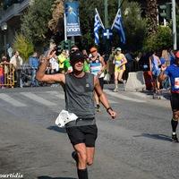 Maratoni történetek - A hatodik - Athén maraton 2015