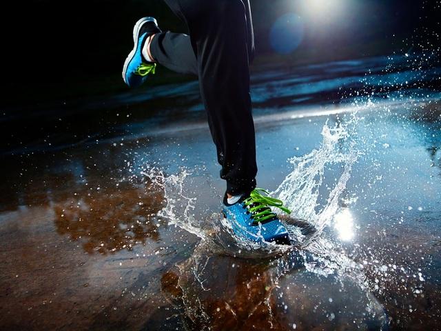 Fussunk esőben! (Heti összefoglaló 36. hét, súly: 106.2 kg)