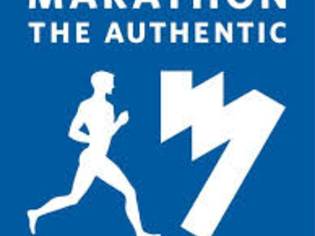 Maratoni történetek - A kilencedik: Athén marathon 2016