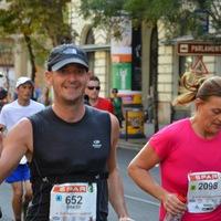Maratoni történetek - A második - Budapest maraton 2014