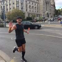 Maratoni történetek - A nyolcadik: Spar Budapest 2016