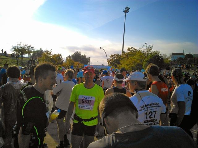 Maratoni történetek – Az első - Athén maraton 2013
