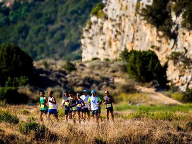 Félmaraton egy igazi világhírességgel - Navarino Challenge 2015