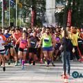 Kalamata 10 km futóverseny - van még hova fejlődni