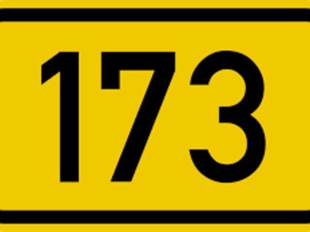 173 nap
