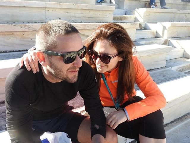 Az Athén maraton margójára