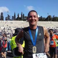 Maratoni történetek - A harmadik - Athén maraton 2014