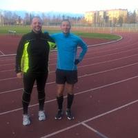 Új rekord 1 km-en 5:27!!! (-2,4 kg)