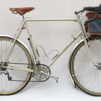Az új kerékpáros őrület: Randonneur teljesítménytúrák