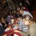 Futrinkás vacsora az Árnyas Étteremben