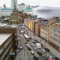 Parkolóhely-kereső alkalmazás miért nincs még mindenhol? Szinte magától értetődő lenne, Birmingham-ben működik is!