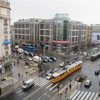 Milyen lesz a városok közlekedése 2050-ben? 4+1 területen várható gyökeres változás
