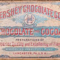 Amerikai csokigyártó hivatásos orákulumot keres