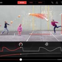 Newton a játszótéren: így néz ki tableten a fizika kiterjesztett valósága