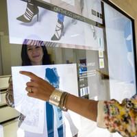 Virtuális és valódi egy helyen, ilyenek lesznek a jövő üzletei