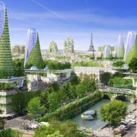 Miénk itt a tér (avagy lesznek-e fallal elkerített párhuzamos valóságok a jövő városaiban?)