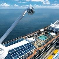 Indul az úszó Disneyland: így mulatunk jövőre az óceán közepén