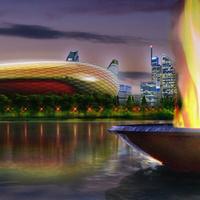 Öt karika, nyolc nulla - Olimpia Budapest 2020