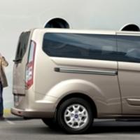 Ősszel érkezik a Ford Tourneo Custom
