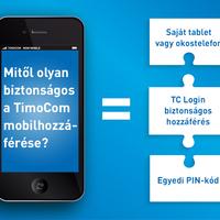 A fuvarbörze szolgáltató termékei már mobilról is használhatók